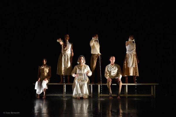 Baxter Theatre Dance Festival - image 1