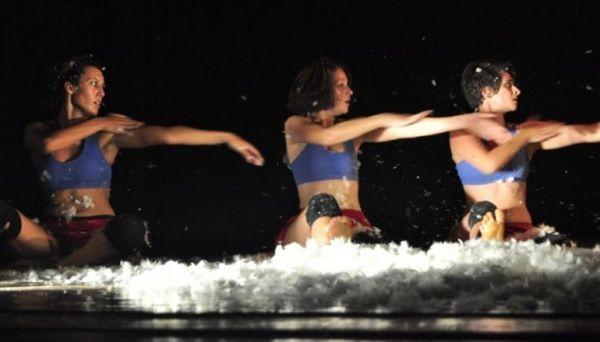 Baxter Theatre Dance Festival - image 2