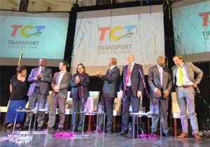Cape Town launches mobile transport app - image 2