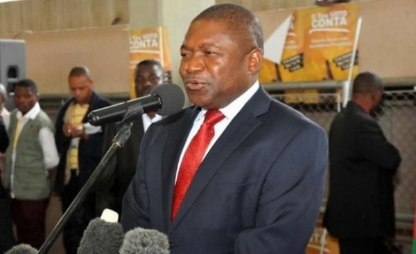 Nyusi confirmed winner of Mozambique presidental elections - image 2