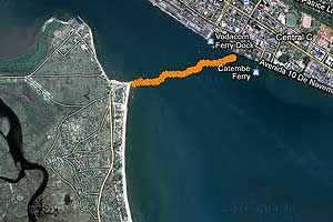 Major new bridge for Maputo Bay - image 2