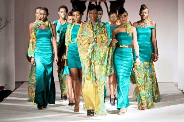 Swahili Fashion festival - image 2