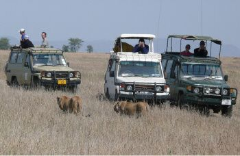 Tanzania and Kenya tourism meeting - image 1