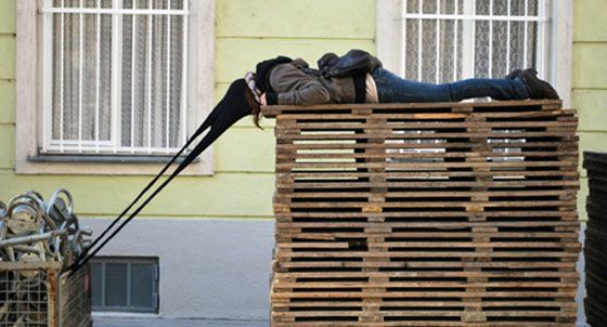 Infecting the City, Cape Town public arts festival - image 2