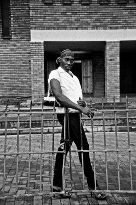 Odili Donald Odita and Sabelo Mlangeni - image 3