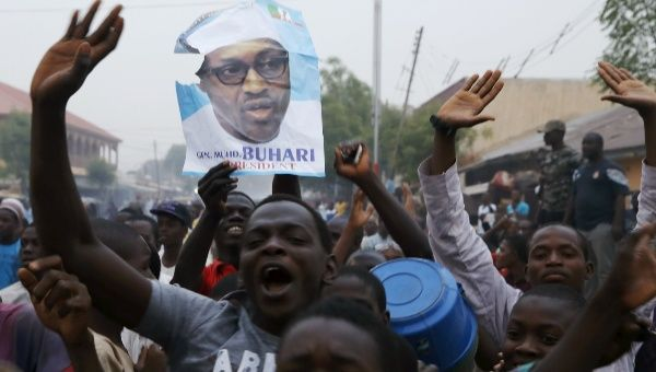 Buhari wins Nigerian presidential election - image 4