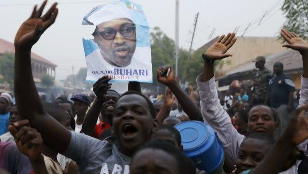 Buhari wins Nigerian presidential election - image 4