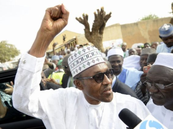 Buhari wins Nigerian presidential election - image 1