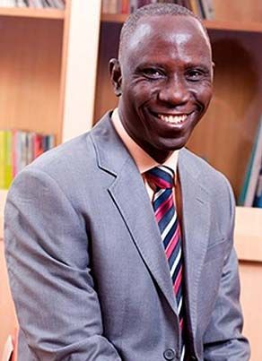 The Smartest Man Alive by Ebo Whyte - image 4