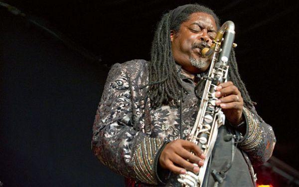 Cape Town Jazz festival - image 2