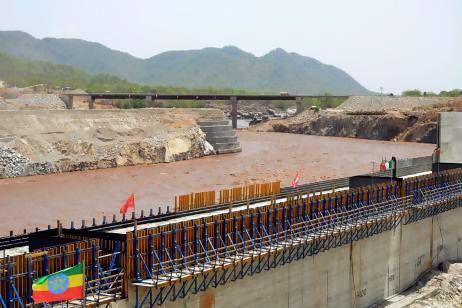 Egypt, Ethiopia and Sudan sign deal over Nile dam - image 2