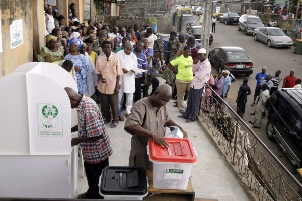 Buhari's party makes gains in local elections - image 2