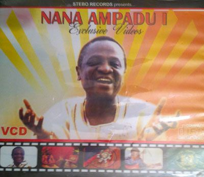 Live in Accra jazz festival - image 2