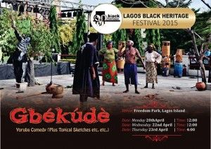 Lagos Black Heritage week - image 2