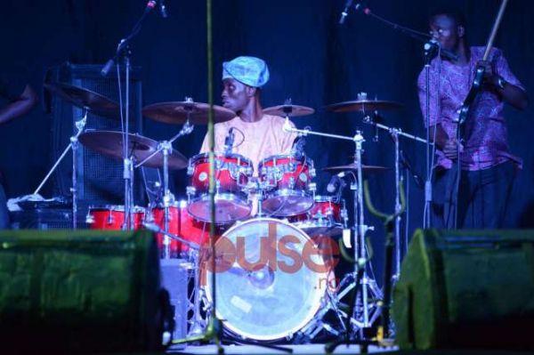 Lagos Jazz Festival - image 1