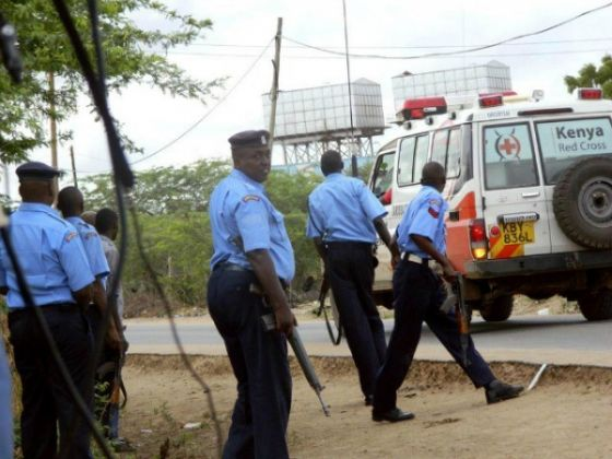 Al-Shabaab kill more than 140 at Kenyan university - image 2