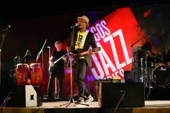 Lagos Jazz Festival - image 2