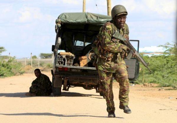 Al-Shabaab kill more than 140 at Kenyan university - image 4