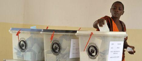 Tanzanian referendum postponed - image 2