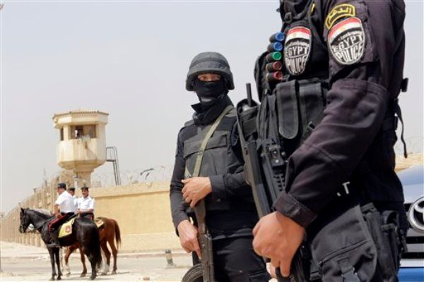 Morsi sentenced to 20 years in jail - image 4