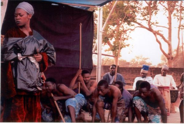 Lagos Black Heritage week - image 3