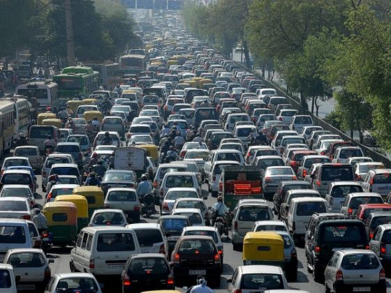 Cape Town has worst traffic in South Africa - image 1