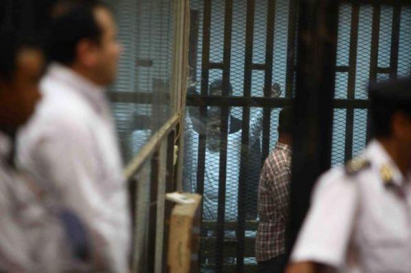 Morsi sentenced to 20 years in jail - image 3
