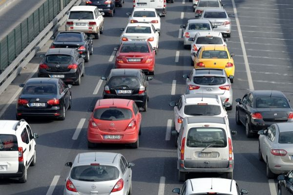 Cape Town has worst traffic in South Africa - image 4