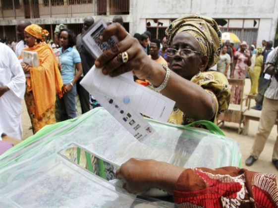 Buhari's party makes gains in local elections - image 3