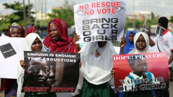 Nigerian army rescues 200 girls and 93 women - image 2