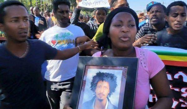 Ethiopia declares mourning - image 2