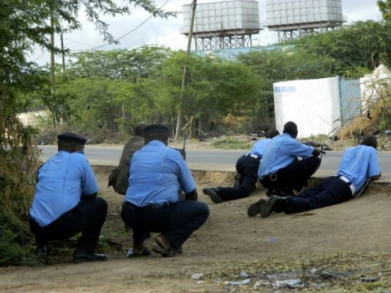 Al-Shabaab kill more than 140 at Kenyan university - image 3