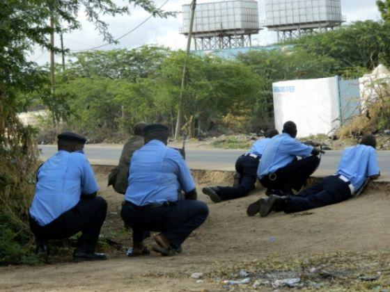 Al-Shabaab kill more than 140 at Kenyan university - image 3