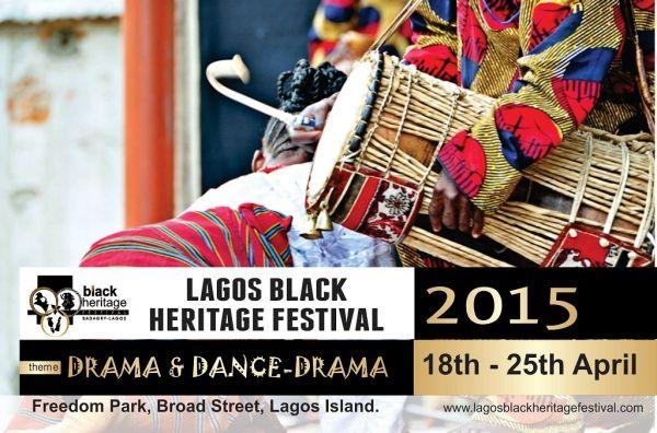 Lagos Black Heritage week - image 1