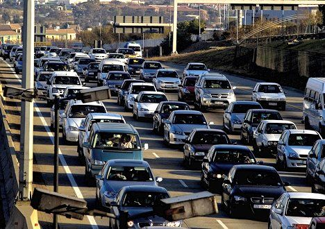 Cape Town has worst traffic in South Africa - image 3