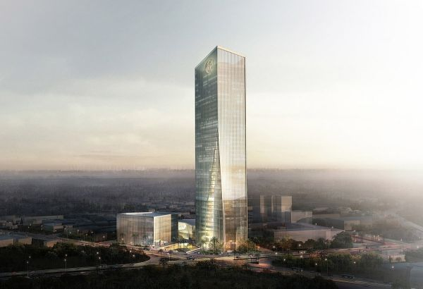 New HQ for Commerical Bank of Ethiopia - image 2