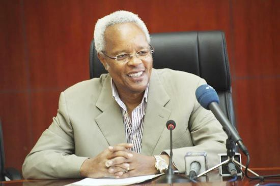 Tanzania sets general election for 25 October - image 3
