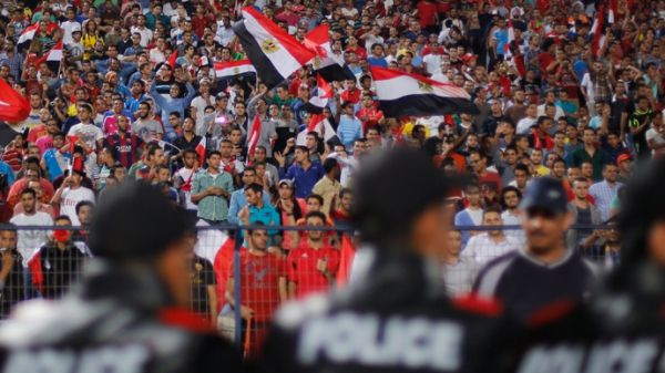 Egypt bans ultra soccer fan clubs - image 2