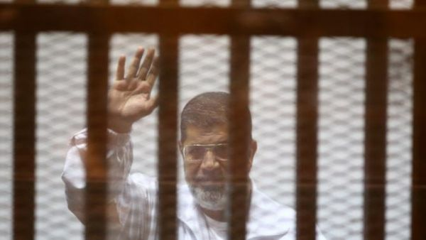 Morsi sentenced to death - image 3