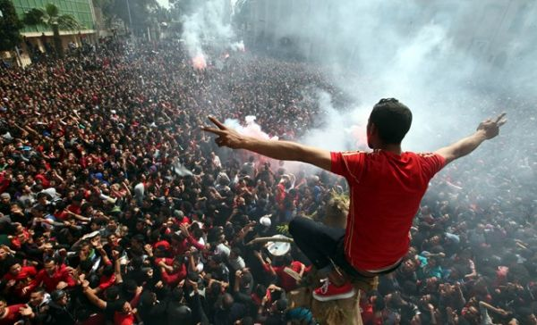 Egypt bans ultra soccer fan clubs - image 3