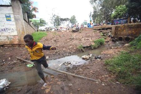 Nairobi tackles cholera outbreak - image 3