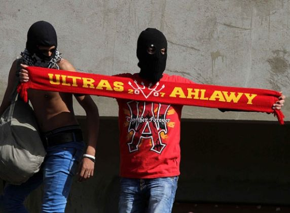Egypt bans ultra soccer fan clubs - image 1