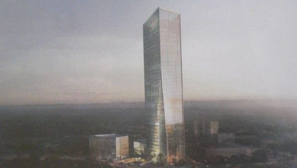 New HQ for Commerical Bank of Ethiopia - image 4