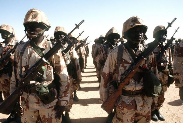 Buhari may review Nigerian death-row troops - image 3