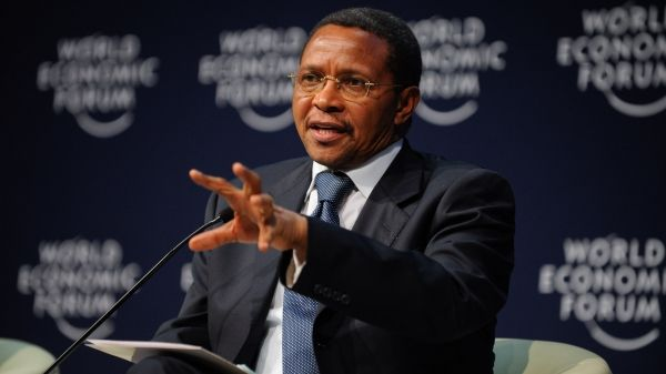Tanzania sets general election for 25 October - image 1
