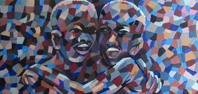 Kwadwo Ani exhibition in Dar - image 1