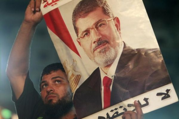 Morsi sentenced to death - image 4