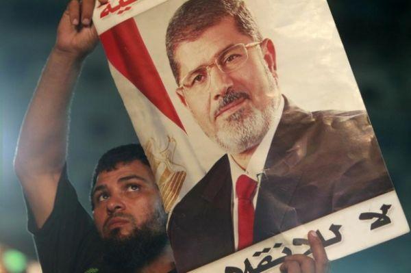 Morsi sentenced to death - image 4