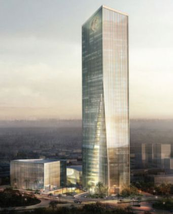 New HQ for Commerical Bank of Ethiopia - image 3