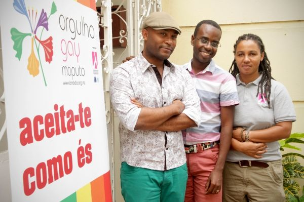 Mozambique removes anti-gay law - image 3